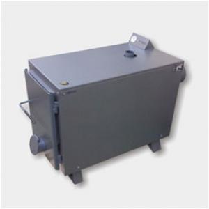 Твердотопливный котел WARMOS-TT-18