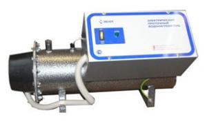 Проточный водонагреватель ЭПВН 18