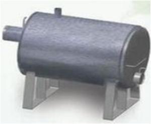 Твердотопливный котел WARMOS-TK-9